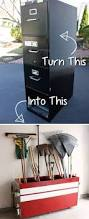 Upcycled Metal Filing Cabinet Best 25 Metal File Cabinets Ideas On Pinterest Filing Cabinets