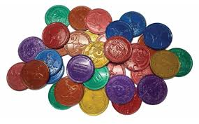 doubloon mardi gras aluminum colored doubloons customized mardi gras coin prices
