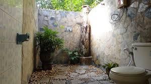 outdoor bathrooms ideas 33 outdoor bathroom design and ideas inspirationseek com