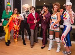 Mugatu Halloween Costume Friends Dress Roles Famous Actor