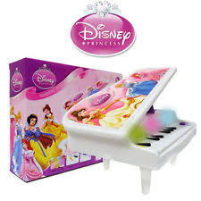 Disney Princess Keyboard Vanity Disney Princess Electronic Enchanted Melody Keyboard Ebay