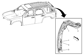 repair instructions sunroof housing rear drain hose replacement