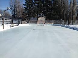 home depot backyard rink winner announced u2013 brandon wheat kings
