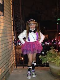 Nerd Halloween Costumes Girls Kids 25 Nerd Costume Ideas Nerd Costumes