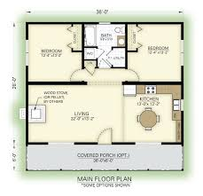 open floor plans with loft best 25 cottage floor plans ideas on cottage house