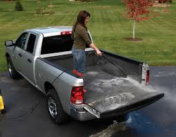 Drop In Truck Bed Liners Bed Liners U2014 Cap City Usa