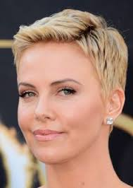 pre chemo haircuts google search very short hair for women