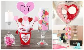 Diy Bedroom Decor by Diy Room Decor For Valentine U0027s Day Youtube