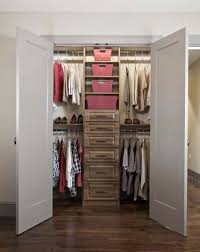 closet design terrific small walk in closet ideas best
