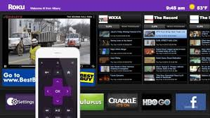 roku app android update your roku app now and use your phone as a remote