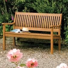 Emily Garden Bench Garden Furniture