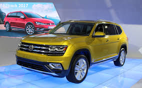 used lexus suv montreal 2018 volkswagen atlas picture gallery photo 54 70 the car