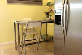 Utby Bar Table Utby Now Available In White Ikea Hackers