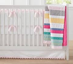 Pottery Barn Kids Baby Bedding Crib Bassinet U0026 Nursery Bedding Pottery Barn Kids