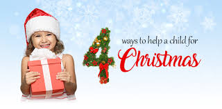 help with christmas help a child for christmas children s home