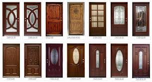 Exterior Door Types Terrific Front Door Types Pictures Ideas House Design