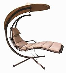 Hanging Chaise Lounge Chair 21 Best And Coolest Arc Hammock Stands