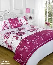 Uk Single Duvet Size Black And Pink Duvet Covers Uk Sweetgalas