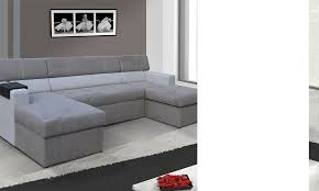 canapé d angle avec rangement canapé angle avec couchage et nombreux rangements