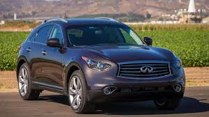 infiniti fx50 2016 2014 infiniti qx70 5 0 review notes autoweek