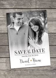 save the date announcements best 25 save the date foto ideas on save the date