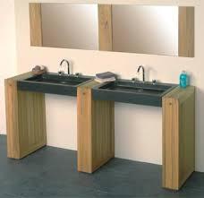 Teak Bathroom Cabinet Teak Bathroom Furniture From Bristol And Bath