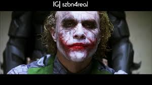heath ledger u0027s the joker tribute szbn fan made youtube