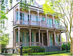 Styles Of Homes by Style Of Houses In New Orleans House List Disign