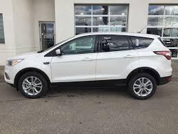 Ford Escape Length - new 2017 ford escape se 4 door sport utility in winnipeg 17u9g79
