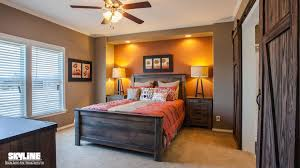 Victory Interior Design The Victory D632 By Skyline Homes