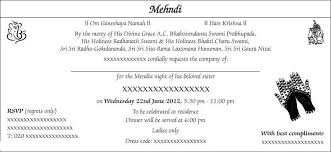 mehndi card wording mehndi ceremony invitation wordings cards 1 nationtrendz