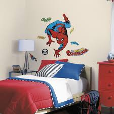 the halloween machine not just costumes and accessories spider man comic wall decals