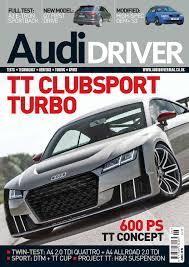 audi driver 2015 06 by augusto dantas issuu