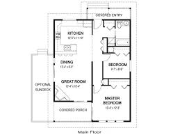 Pool Houses Plans by Guest House Plans Hdviet