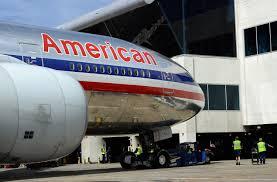 american airlines ktla