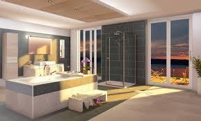 Putz Im Badezimmer 3d Badplanung Mobau