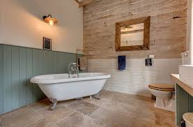 bathroom wall ideas 50 enchanting ideas for the relaxed rustic bathroom