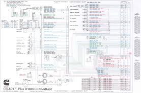 cummins n14 engine warning light cummins n14 celect plus wiring diagram mastertopforum me