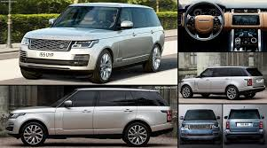 range land rover land rover range rover 2018 pictures information u0026 specs