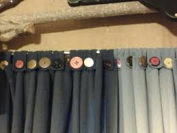 Tab Top Button Curtains Gorgeous Tab Top Button Curtains Ideas With 9 Best Curtains Images