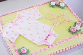 baby shower cake custom baby shower gender reveal cakes in sussex county nj morris