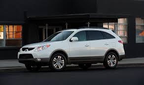 hyundai veracruz photos and wallpapers trueautosite