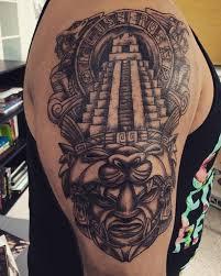 2018 tribal mayan tattoos for men u2014 best tattoos for 2018 ideas