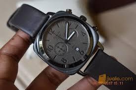 Jam Tangan Alexandre Christie Cowok jam tangan alexandre christie cowok pria original ac6457 kulit