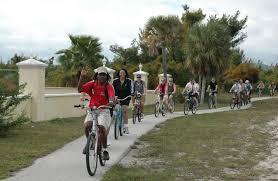 Freeport Shore Excursion Freeport Biking Adventure Freeport The Bahamas