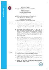 contoh surat pernyataan format a1 sk bp migas skk migas nomor 15 bp00000 2005 s8 tentang pengelolaan s