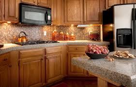 Backsplash Ideas For Kitchens Inexpensive Kitchen Backsplash Ideas With Granite Countertops Mada Privat