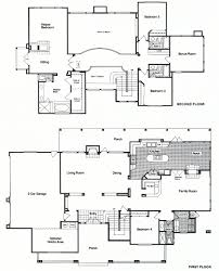 tapestry floor plans livermore homes ca