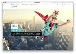 20 best responsive bootstrap website templates 2017 colorlib