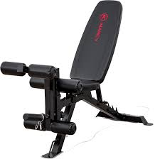 marcy deluxe utility weight bench u0027s sporting goods